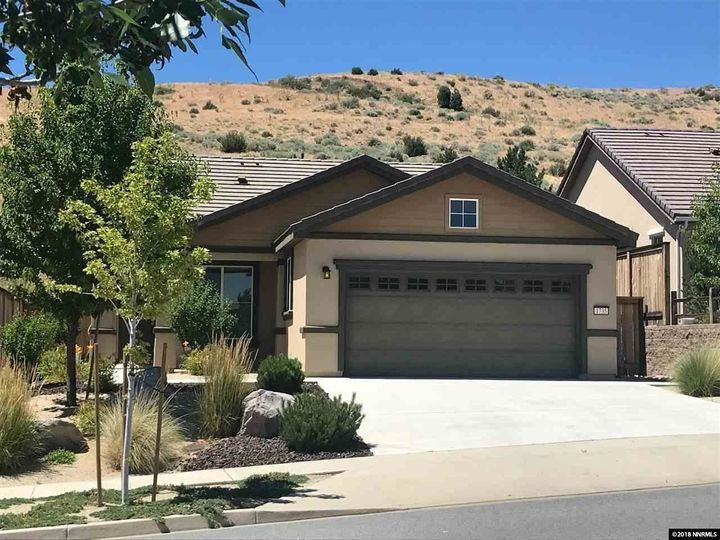 Stephen Paddock's house in Reno,Nevada, is on the market.