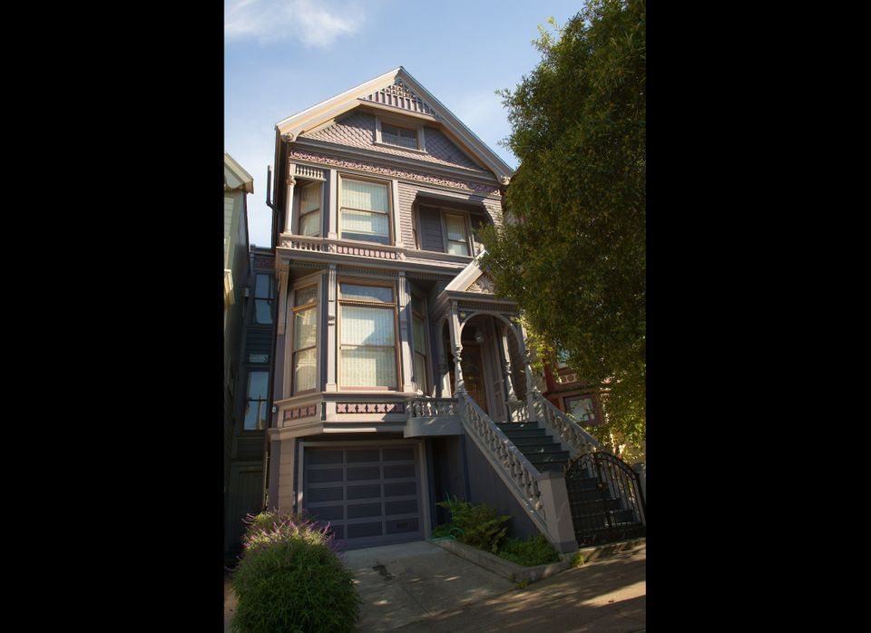 """In the 1960s, San Francisco's Haight-Ashbury district was a <a href=""""https://savingplaces.org/stories/haight-ashburys-hippie-"""