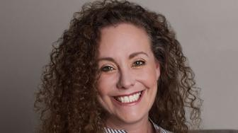 Julie Swetnick in a handout photo
