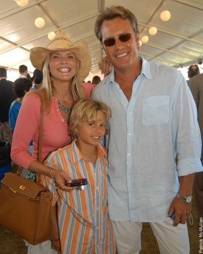 Divorce Cases: Lesson Of Christie Brinkley's Divorce Case: He Or She Who