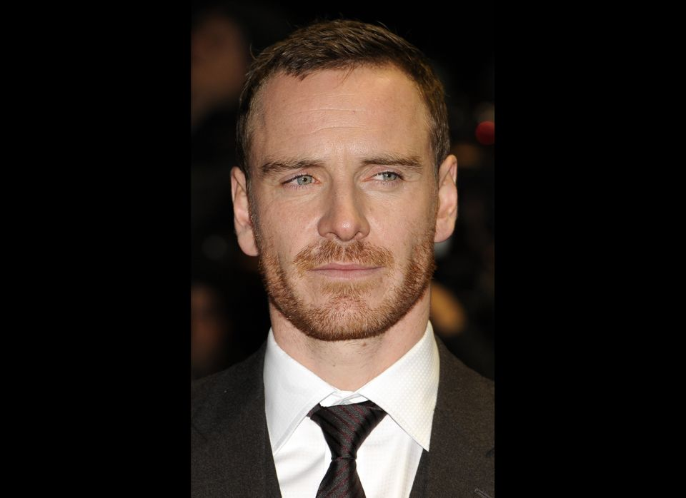 It's been a breakout year for Fassbender, who will have put out four critically acclaimed movies by the time the ball drops o