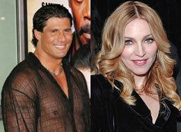 Jose Canseco: Madonna