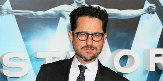 HOLLYWOOD, CA - SEPTEMBER 28: J.J. Abrams attends the premiere of HBO's 'Westworld' on September 28, 2016 in Hollywood, Calif