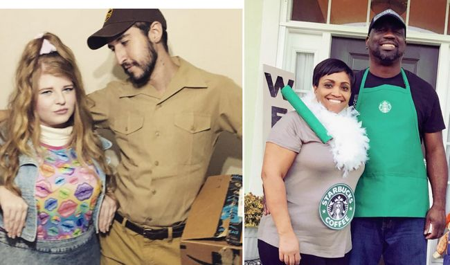 Best Halloween Costume Ideas 2020.Halloween Costumes For Couples Huffpost