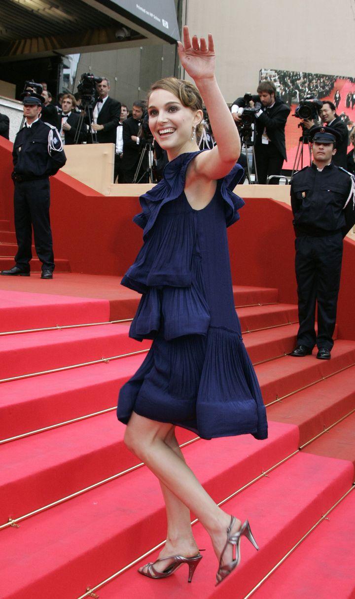 Natalie Portman Sells 6 55 Million Condo Photos Huffpost