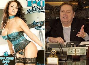 Nailin Palin porno