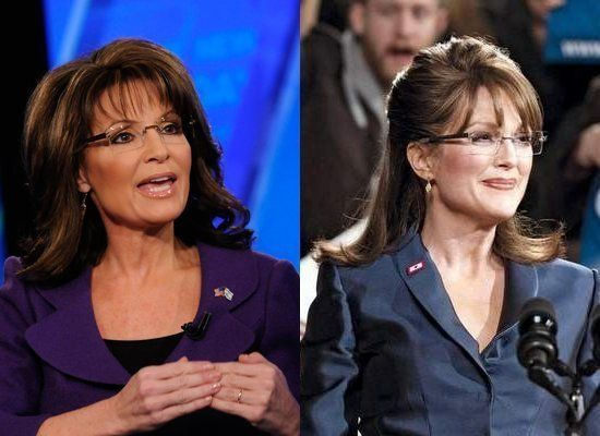 "Former Alaska Gov. Sarah Palin (R) said she wouldn't watch her portrayal in ""Game Change"" by Julianne Moore.