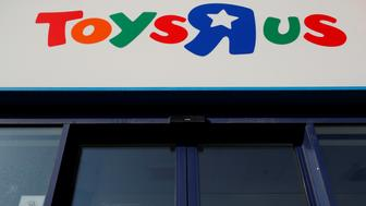 A closed Toys 'R' Us store is seen near York, Britain March 21, 2018.   REUTERS/Phil Noble