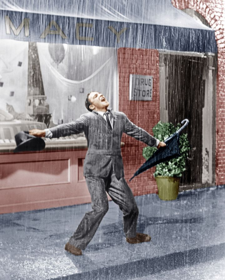 Singin' in the Rain' 60th Anniversary: 25 Things You Didn't Know
