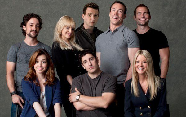 American Reunion 25 Questions Huffpost