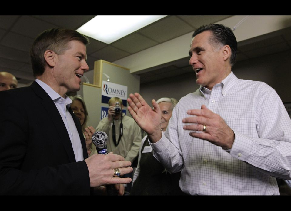 <strong>Who:</strong> Virginia Gov. Bob McDonnell (R) 