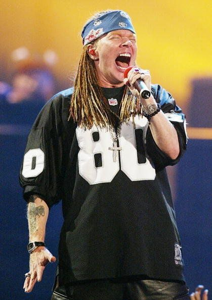 Axl Rose and the Return of the Great American Bad Ass | HuffPost