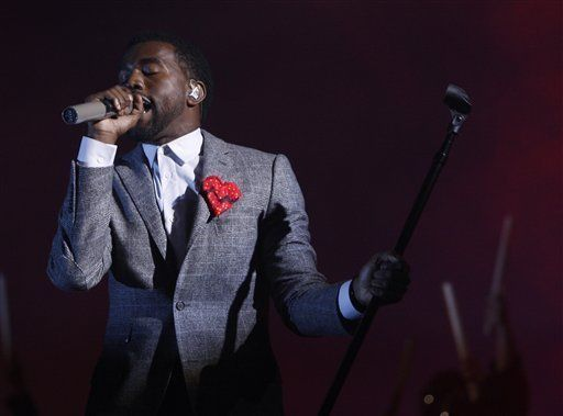 HuffPost Review: Kanye West -- 808s & Heartbreak | HuffPost