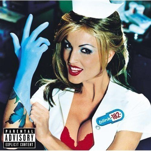 Blink-182 Cover: Photographer David Goldman Reveals Story Behind The 'Enema Of The State' Shoot