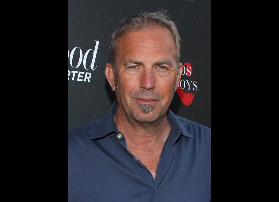 "Kevin Costner was set to have his big break in ""The Big Chill,"" but his role was done away with in post-production. In the en"