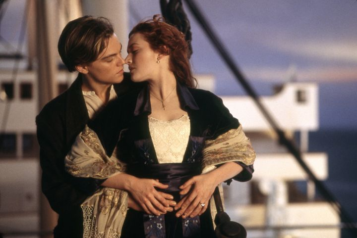 Titanic' Casting: What Other Stars Were Considered For James