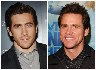 Jim Carrey And Jake Gyllenhaal To Sing And Dance In