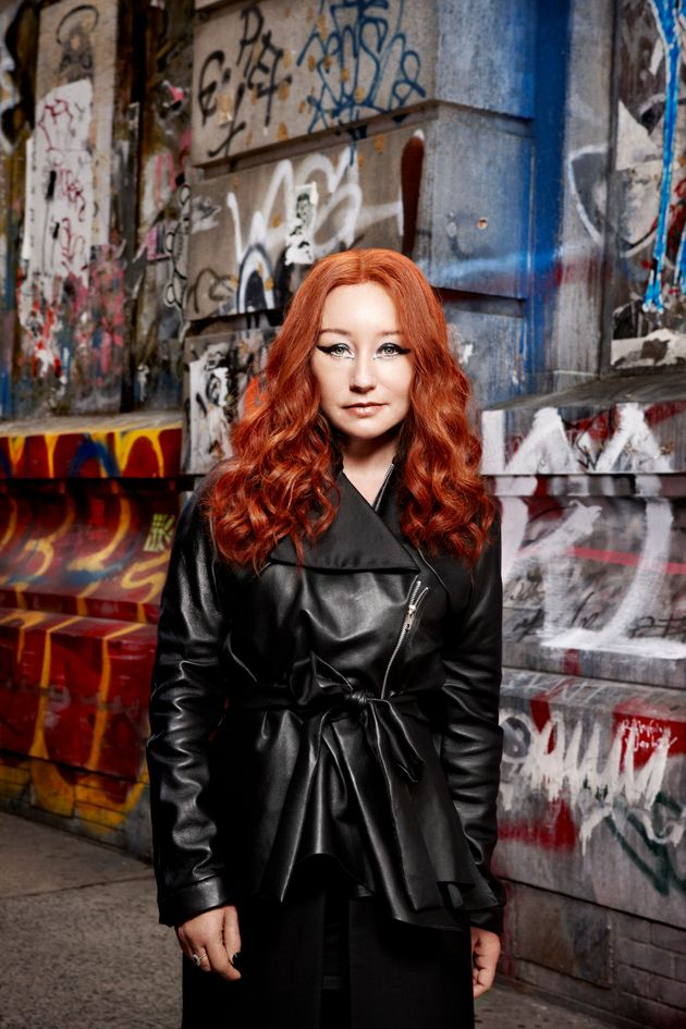 Tori Amos On Her New Album, 'Gold Dust,' Drugs, Ghosts Writing Her Songs, Ageism And