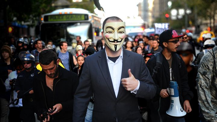 Hasil gambar untuk We Are Legion: The Story of The Hacktivists (2012)