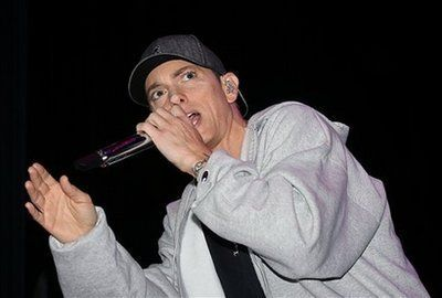 Eminem, Misogyny, and the Sounds of Silence | HuffPost