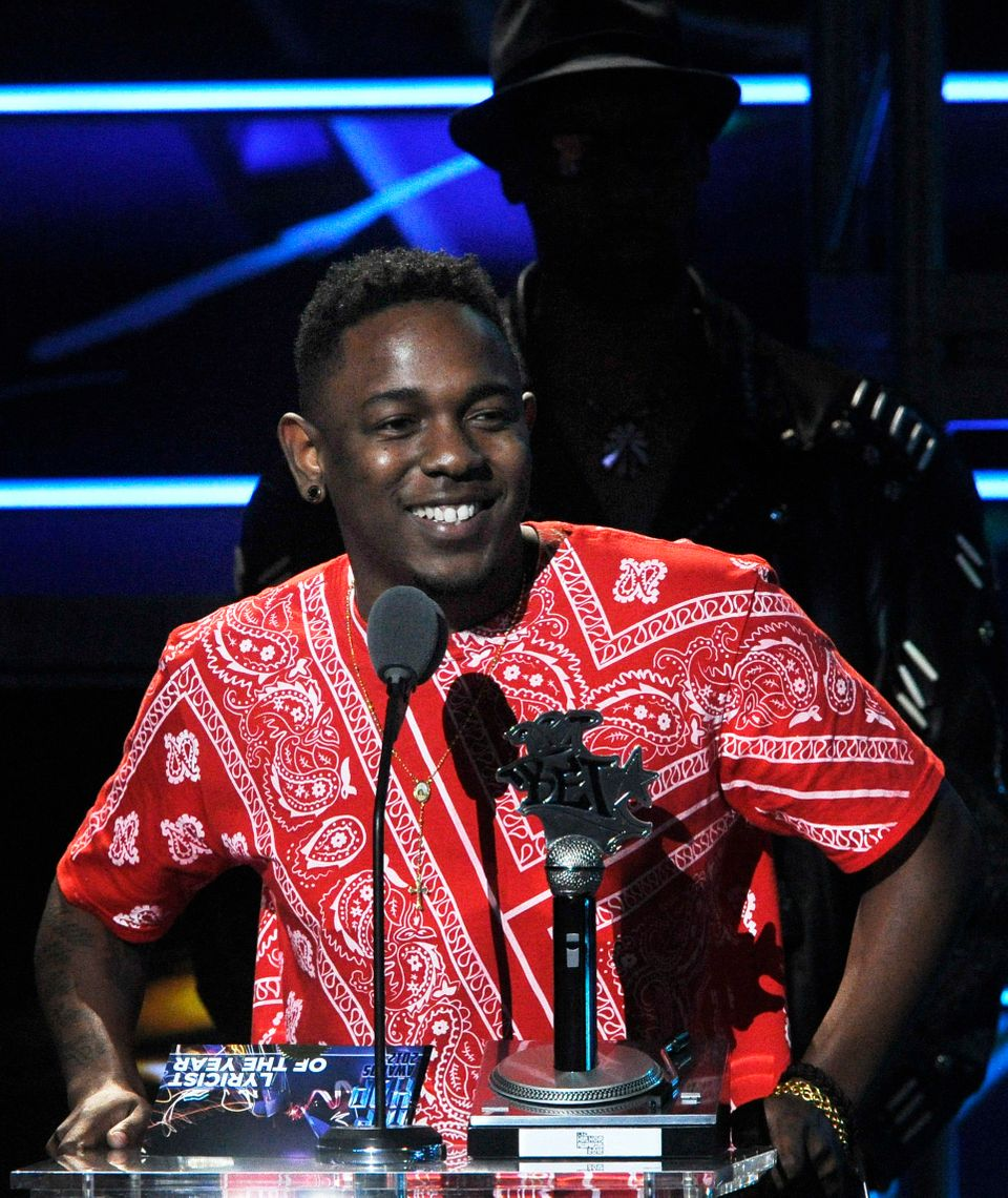 """It remains to be seen if Kendrick Lamar's debut studio album """"good kid, mAAd city"""" will be judged a hip-hop classic. But one"""