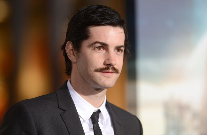 HOLLYWOOD, CA - OCTOBER 24:  Actor Jim Sturgess arrives at Warner Bros. Pictures' 'Cloud Atlas' premiere at Grauman's Chinese