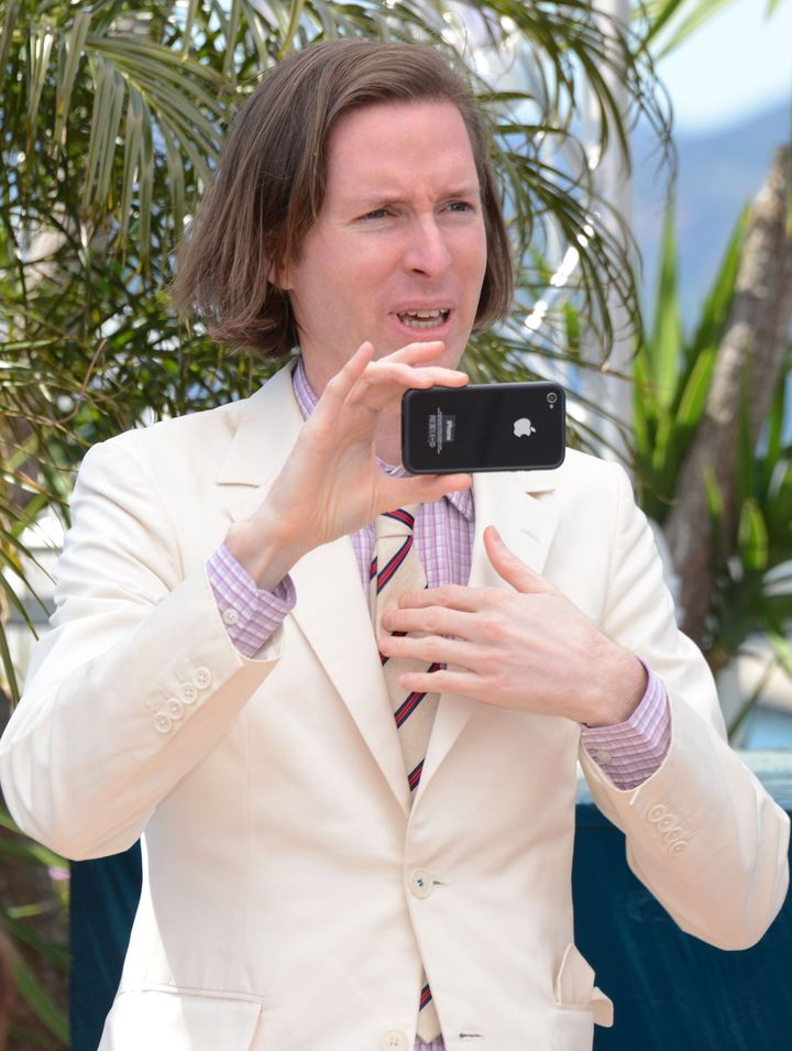 CANNES, FRANCE - MAY 16:  Director Wes Anderson poses at the 'Moonrise Kingdom' photocall during the 65th Annual Cannes Film