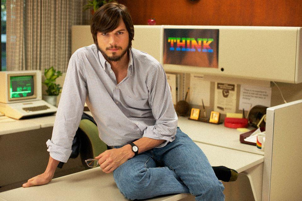 <strong>Who's In It:</strong> Ashton Kutcher, Josh Gad, Dermot Mulrooney, Matthew Modine, J.K. Simmons <strong>What's It Abou