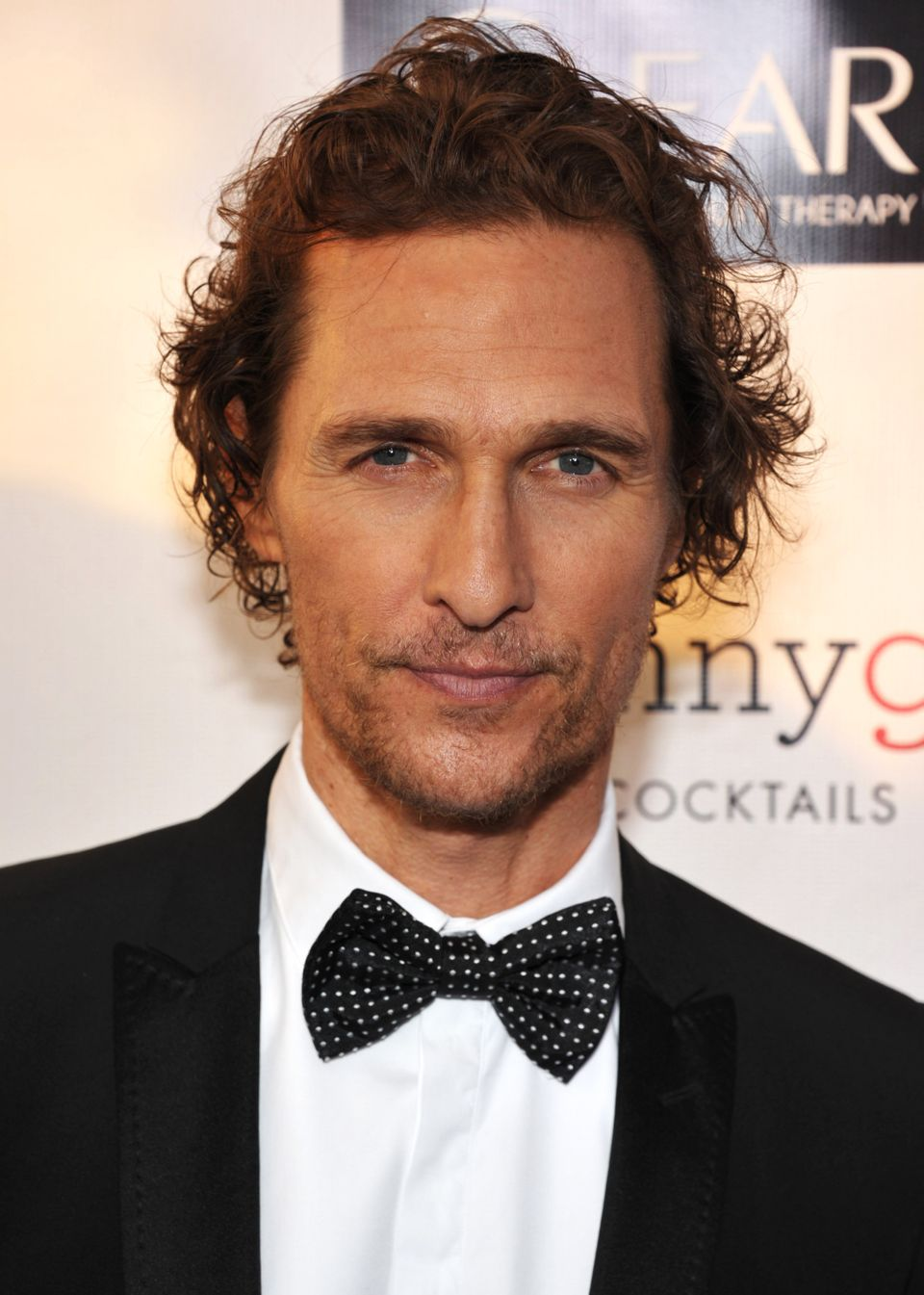 McConaughey has been on a career renaissance of late (the McConaissance, as he told HuffPost Entertainment), and this is the