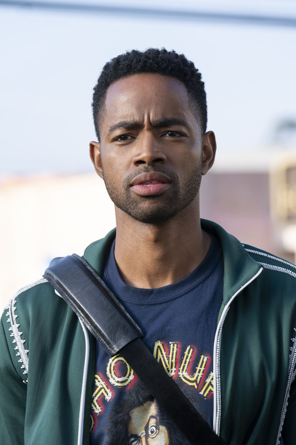 Lawrence (Jay Ellis) finally remembered Issa's birthday, but he still ain't shit.