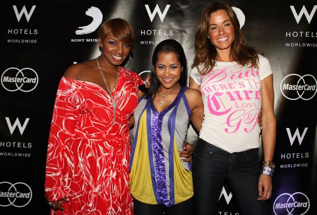 'Real Housewife' Lisa Wu-Hartwell Loses House To
