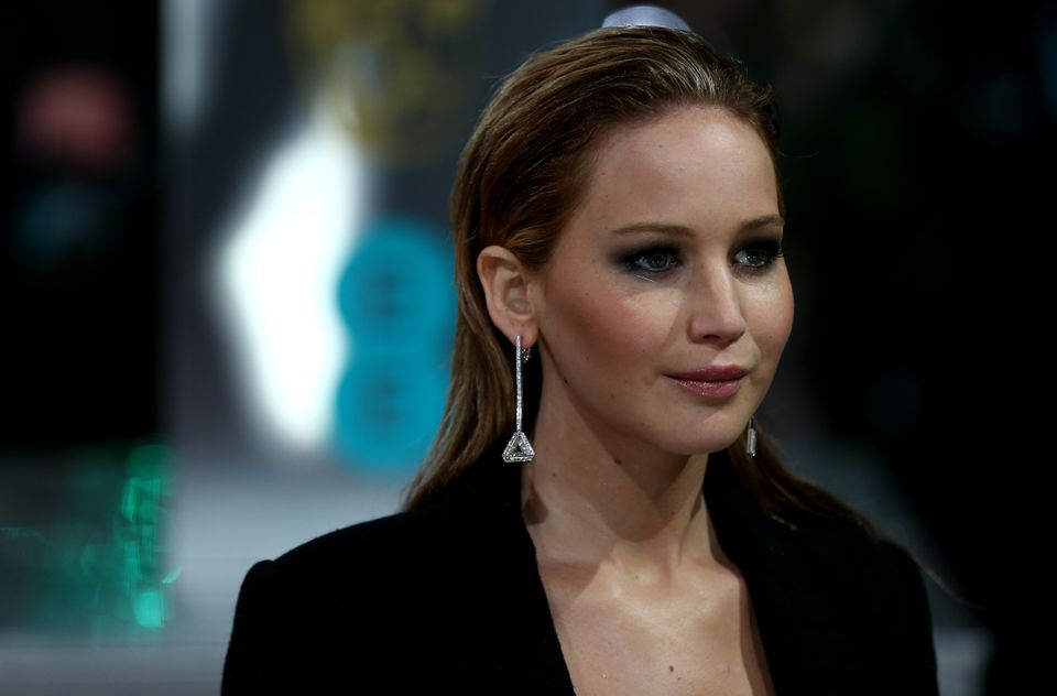 "Up for: Best Actress (""Silver Linings Playbook"")"