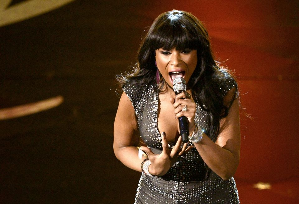 "From ""American Idol"" castoff to Oscar-winning actress, Jennifer Hudson has proven her powerful command in both acting and sin"