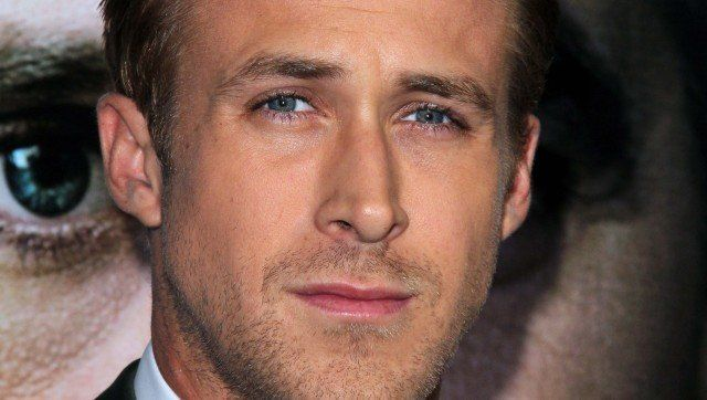 "Ryan Gosling at the ""The Ides Of March"" Los Angeles Premiere, Academy of Motion Picture Arts and Sciences, Beverly Hills, CA."