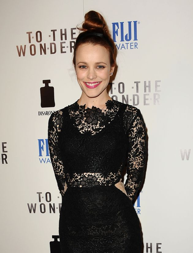 Rachel Mcadams Joins Cameron Crowe Movie With Bradley Cooper And Emma Stone Huffpost