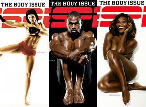 Gina Carano's ESPN Cover is Great Promo for Her ... Not So Much for Women's Mixed Martial Arts