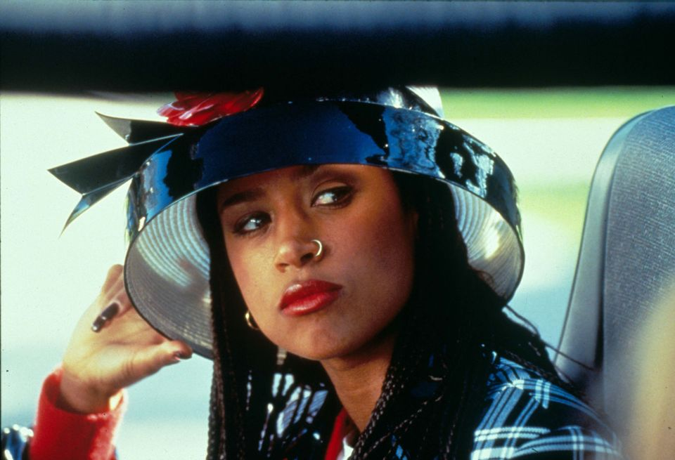 """Dash was 28 when she played 17-year-old Dionne. She still <a href=""""http://www.complex.com/girls/2012/03/stacey-dash-is-still-"""