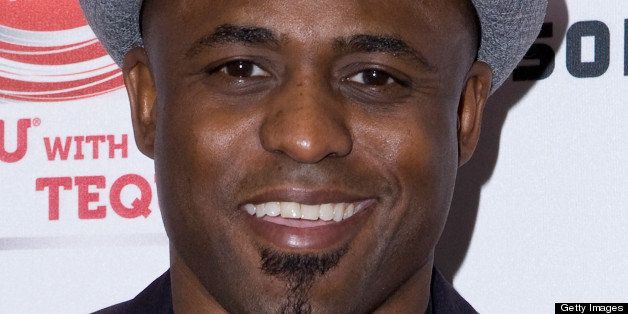 WEST HOLLYWOOD, CA - FEBRUARY 08:  Actor Wayne Brady attends VIBE Magazine's 20th anniversary celebration with inaugural impa