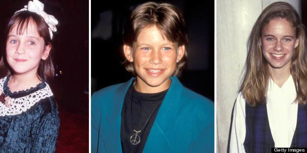 Child Stars Who Quit Acting | HuffPost