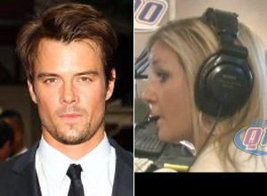 Josh duhamel and nicole forrester news and gossip