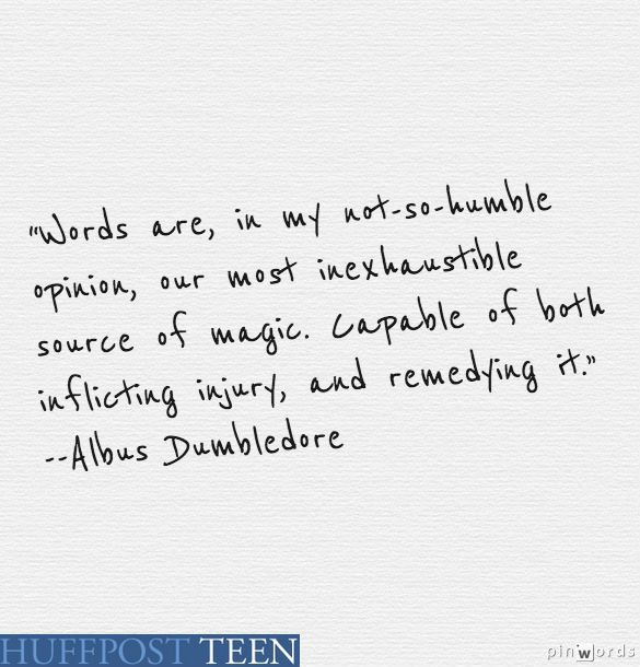 harry potter quotes of the character s best sayings in honor