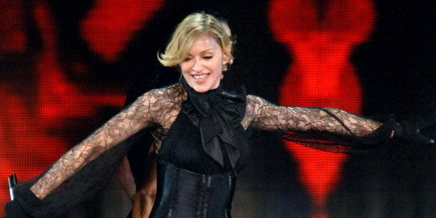 Madonna Reveals Favorite Songs, Album Urges And Much More In Reddit