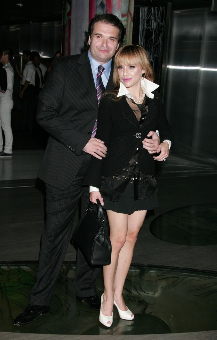 Brittany Murphy's Mother-In-Law: Simon Monjack Has Lost The