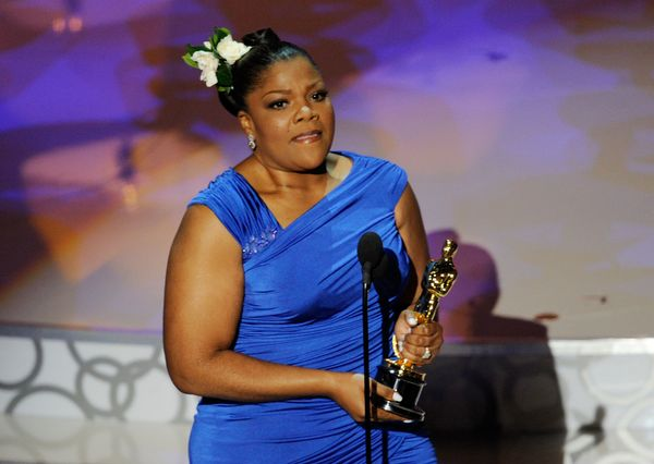 "Mo'nique sparked controversy by refusing to do press for 2009's ""Precious"" long before Oscar season heated up. The stand-up c"