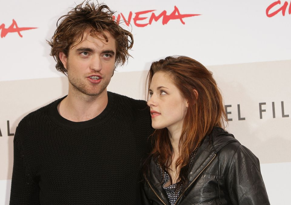 Are they or aren't they? The photogenic co-stars' chemistry onscreen was palpable, but Kristen Stewart and Robert Pattinson p