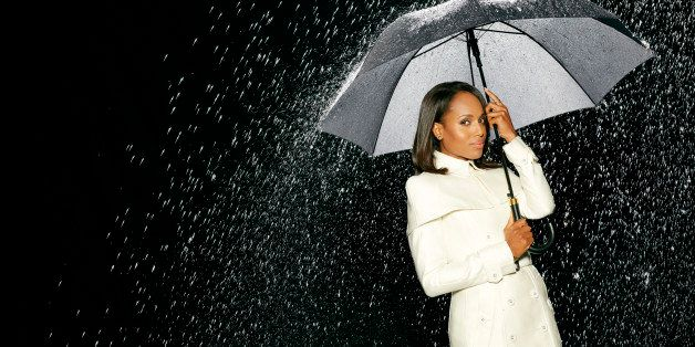 Shonda Rhimes: I Know How 'Scandal' Ends