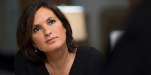 Mariska Hargitay S Haircut Almost Got Her Fired From Law Order Svu Huffpost