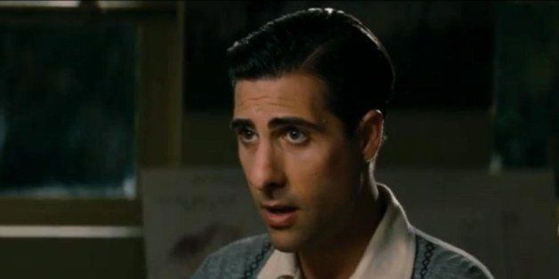 Jason Schwartzman Lost The Irony For Saving Mr Banks Huffpost