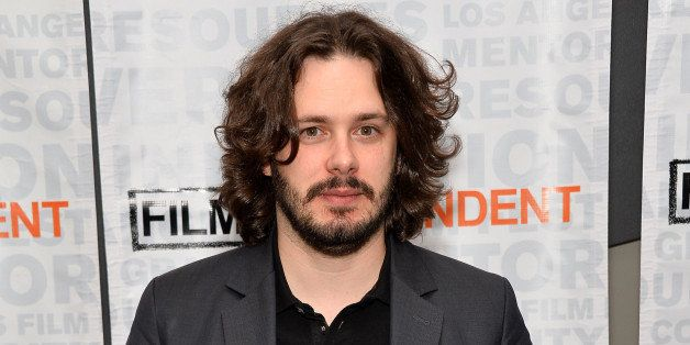 LOS ANGELES, CA - AUGUST 19:  Director Edgar Wright attends the Film Independent screening and Q&A of 'The World's End' at th