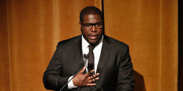 NEW YORK, NY - JANUARY 06:  Director Steve McQueen attends the 2013 New York Film Critics Circle awards at The Edison Ballroo